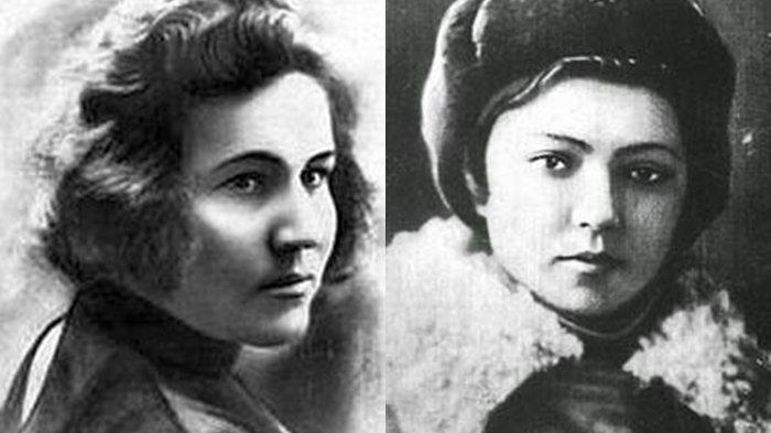 KisahMariya Oktyabrskaya, Terjun ke Medan Perang Demi Membalas Kematian Suaminya