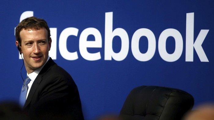 Bos Facebook Diminta Mundur dari Pimpinan Direksi Facebook