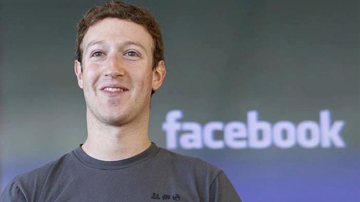 Ingin Tahu Rahasia Sukses Mark Zuckerberg? Ini 5 Prinsip Utama