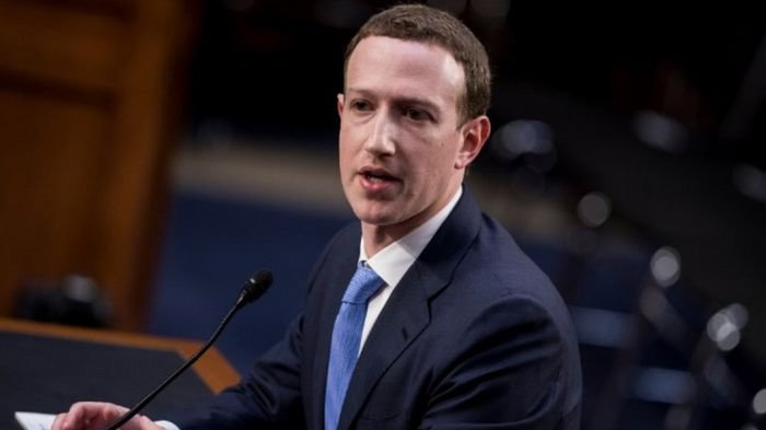 Ini Alasan Kekayaan Mark Zukerberg dan Jeff Bezos Menyusut