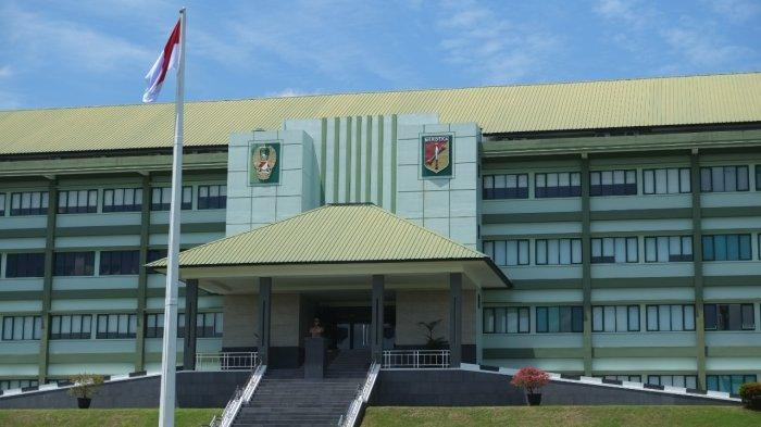 Markas Komando Daerah Militer XIII/Merdeka