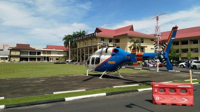 Terkait TGR Rp 61 Miliar di Minut, Polda Sulut: Tidak bisa Terburu-buru Lakukan Penindakan