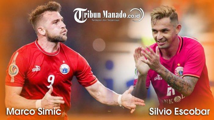Live di MNC TV! AFC Cup 2019 - Jadwal Siaran Langsung Persija Jakarta vs Ceres Negros Matchday 4