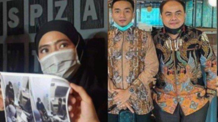 Sikap Menyimpang Ayah Taqy Malik terhadap Marlina Octaria Terbongkar, Menangis saat Menelepon Kakak