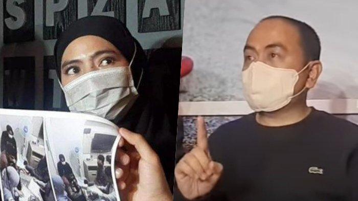 Pengakuan Ayah Taqy Malik Soal Tudingan Marlina Octoria, Mansyardin Malik Siap Sumpah Pocong