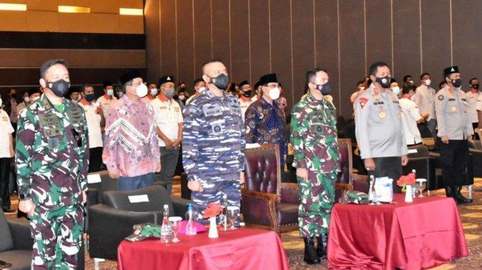 Danlanudsri: Peran Pemuda Muhammadiyah Dalam Membangun Ketahanan Nasional Sangat Krusial