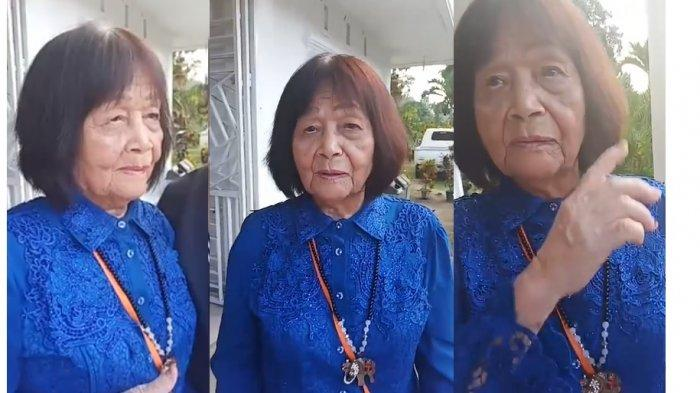 Ingat Oma Martha? Wanita 82 Tahun di Minsel Menikah dengan Pemuda 28 Tahun, Ini Kabar Terbarunya