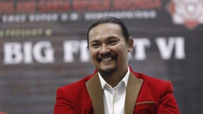 Marthin Daniel Tumbelaka Siap Maju Pilwako Manado, Sudah Daftar di 10 Partai