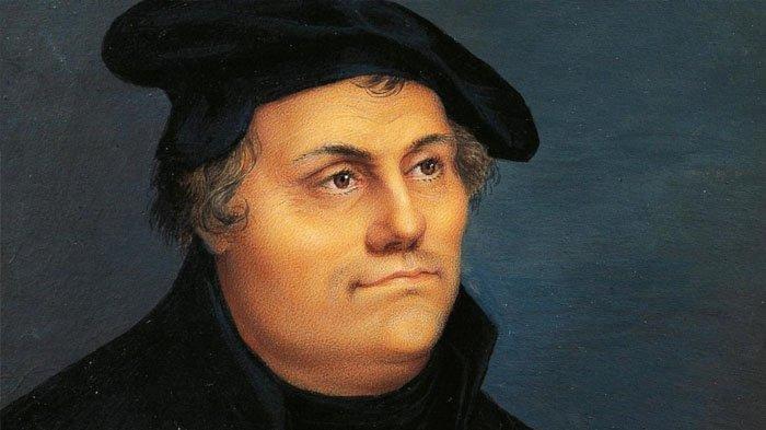 Martin Luther, Tokoh Reformasi Protestan 31 Oktober 1517, Awal Jadi Biarawan hingga Paku 95 Dalil
