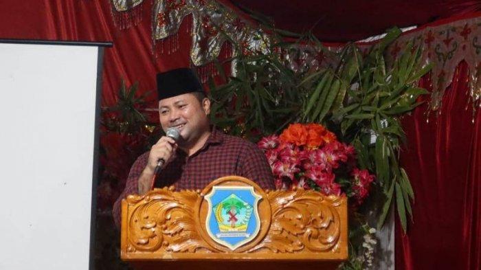 Rikson Paputungan dan Wahyudin Kadullah Bersaing Duduki Jabatan Sekda Bolsel