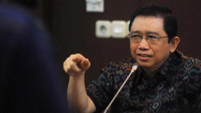 Marzuki Alie Punya Niat Lain, Bakal Hadir Dalam KLB Partai Demokrat