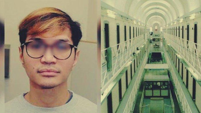 Masih Ingat Reynhard Sinaga? Pemerkosa Asal Indonesia yang Hebohkan Inggris, Foto Penjaranya Horor