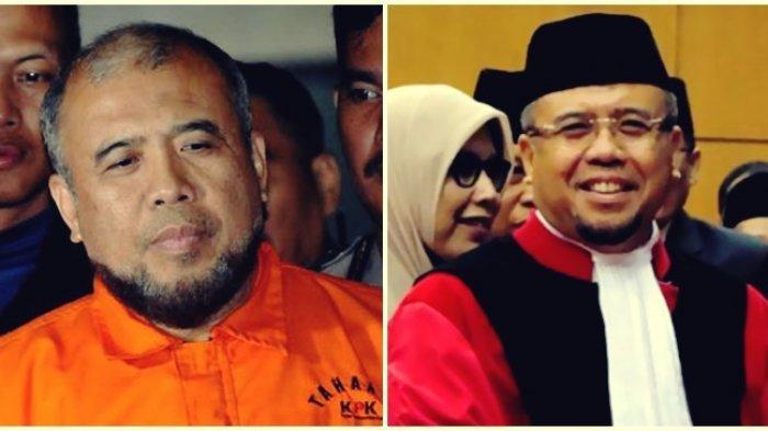 Masih Kenal Patrialis Akbar? Mantan Hakim MK yang Terjerat Kasus Suap, Pernah jadi Menteri Era SBY