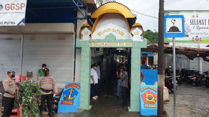 10 Titik Jadi Lokasi Salat Idul Adha di Kabupaten Sitaro
