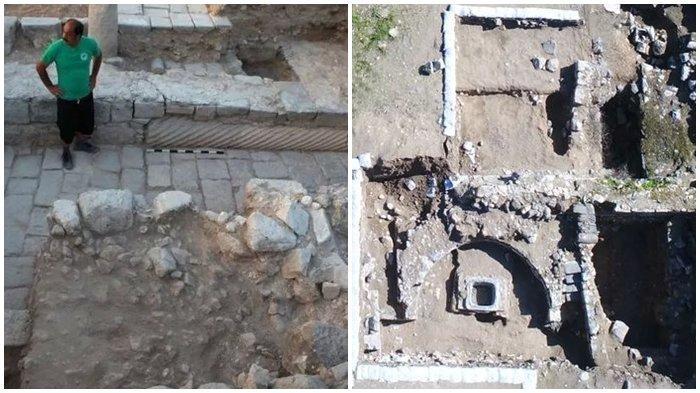 Fakta dari Penemuan Reruntuhan Masjid Tua di Israel: Toleransi Umat Beragama di Masa Lalu