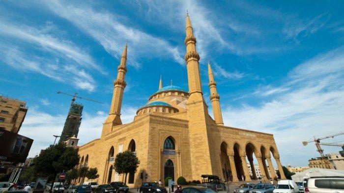 Bacaan Doa Menuju Masjid, Lengkap Bacaan Doa Masuk dan Keluar Masjid