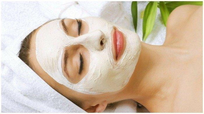 Daftar Bahan Alami Untuk Masker Wajah, Bisa Atasi Kulit Berminyak, Mudah Dibuat