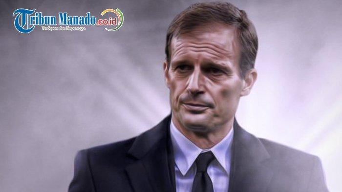 Terkait Nasib Massimiliano Allegri, Nedved Tegaskan Posisi Pelatih Juventus Tak Akan Diganti