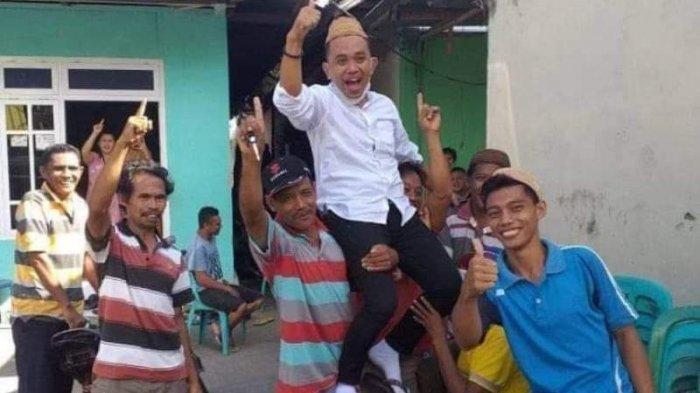 Patris Mahanggi Jadi Pemimpin Baru Desa Momalia Dua Bolsel