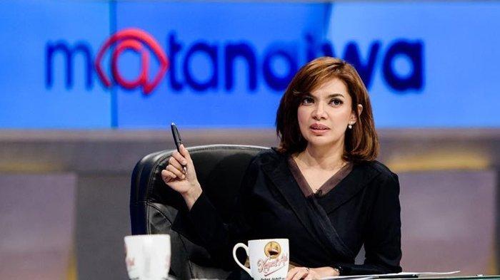 Link Live Streaming Mata Najwa Malam Ini Akan Membahas Tema 'Silang Versi FPI-Polisi'