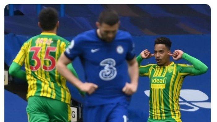 Hasil dan Klasemen Liga Inggris - Manchester City Makin Digdaya di Puncak, Langkah Chelsea Mandek