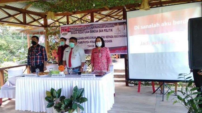 Dinilai Berperan Penting dalam Kemajuan Daerah, Liando Urai Kewajiban Parpol