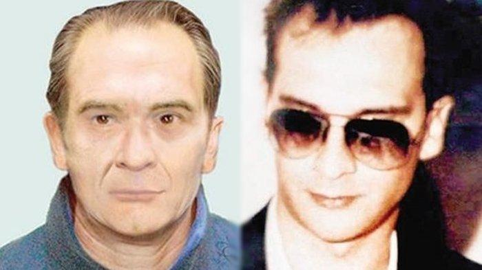 Sosok Matteo Messina Denaro, Bos Mafia Terkaya Italia dan Buronan Paling Dicari Dunia Sejak 1993