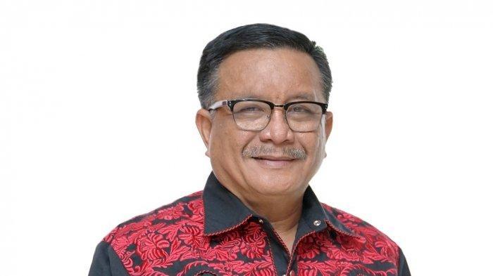 Jadi Calon Tunggal dari PDIP di Pilwako Bitung, Mantiri 'Tunggu' Pasangan