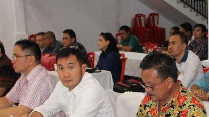 Maurits Mantiri dan Ferry Liando Masuk Pengurus DPP PIKI