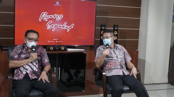 Cerita Wali Kota Bitung Maurits Mantiri Jadi Juara Game Online Onet