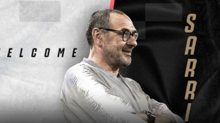 Kedatangan Sarri di Juventus Bakal Tumbalkan 6 Pemain