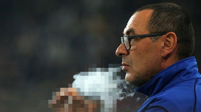 Maurizio Sarri Terancam Didepak The Blues Meski Berhasil Bawa Chelsea ke Final Liga Europa