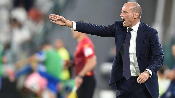 Kabar Terkini Juventus, Ini Pengakuan Allegri, Berikut Posisi Bianconeri di Klasemen Liga Italia