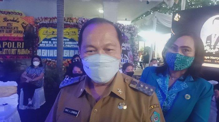Maximiliaan Lomban Beber Jasa SHS untuk Aceh, Ungkap Penandatanganan Surat Dubes