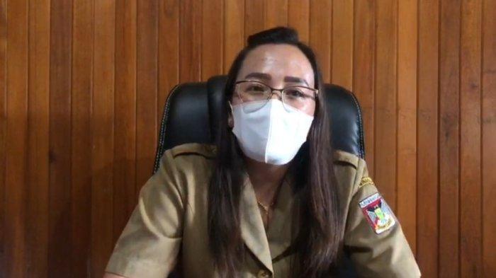 Jalankan Vaksinasi dan Terapkan Prokes, Kasus Covid-19 di Kabupaten Minahasa Terkonfirmasi 0
