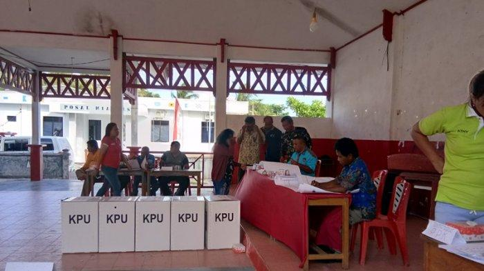 Maya Rumantir dan Hendra Jacob Dominasi Peroleh Suara DPD di Miangas