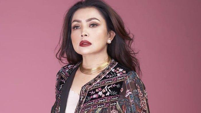 Profil Artis Mayangsari, Istri Bambang Trihatmodjo, Kini Eksis dan Punya Channel YouTube
