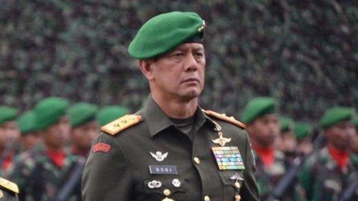4 Jenderal TNI AD Ini Punya Pengalaman Tempur Terbaik di Kopassus, Pimpin Misi Berbahaya