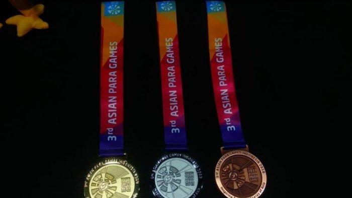 Lagi, Rekor Dunia Pecah di Asian Para Games 2018