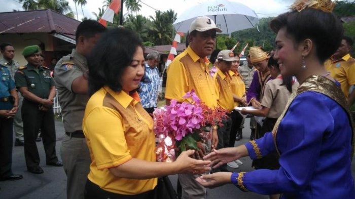 Pemerintah Kabupaten Sangihe Gelar 'Medaseng' di Kelurahan Mahena
