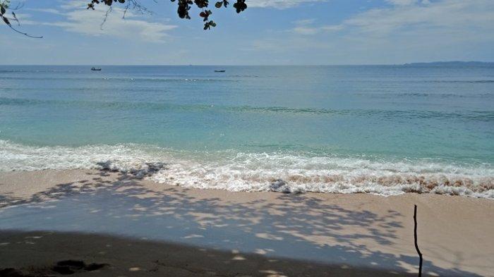 Pantai di Likupang Ini Pernah Disebut Alfred Russel Wallace Dalam Bukunya Ratusan Tahun Lalu