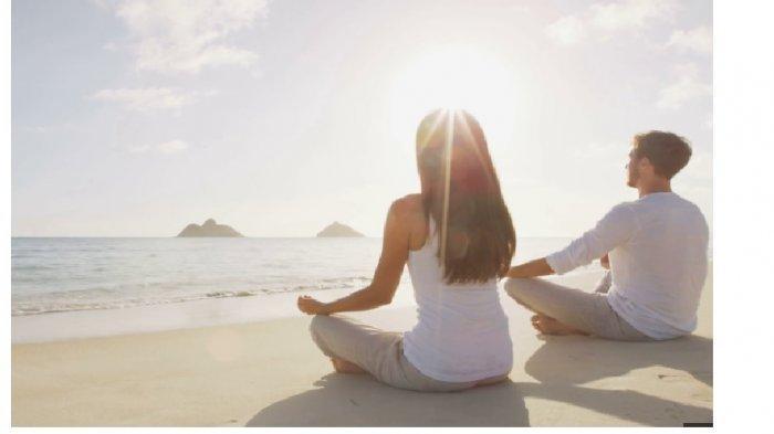 Stres hingga Depresi? Cobalah Meditasi, Berikut 8 Manfaatnya Bagi Kesehatan Fisik dan Mental