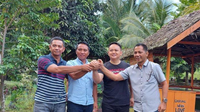 Ketua DPC PDIP Boltim Panggil OPPO, SSM dan Jusnan Bicara Kandidat Pilbup 2020