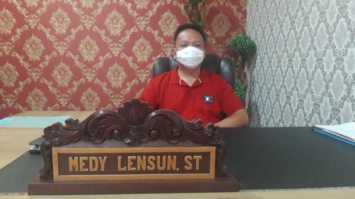 10 Tahun Mengenal Tribun Manado, Medy Lensun: Tribun Manado Adalah Media Profesional