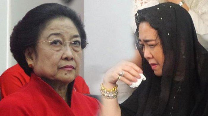 Rachmawati Bongkar Hubungan Sebenarnya Dengan Megawati Soekarnoputri, 'Saya Enggak Iri, Biasa Saja'