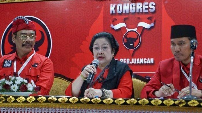 Megawati di Mata seorang Ganjar Pranowo, Contohkan Jokowi dan Risma