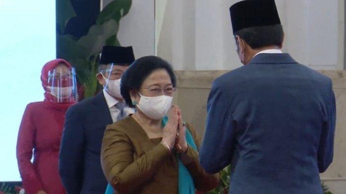Megawati Jadi Ketua Dewan Pengarah BRIN, Cendekiawan Sindir Bu Mega Bikin BRIN Jadi Alat Politik