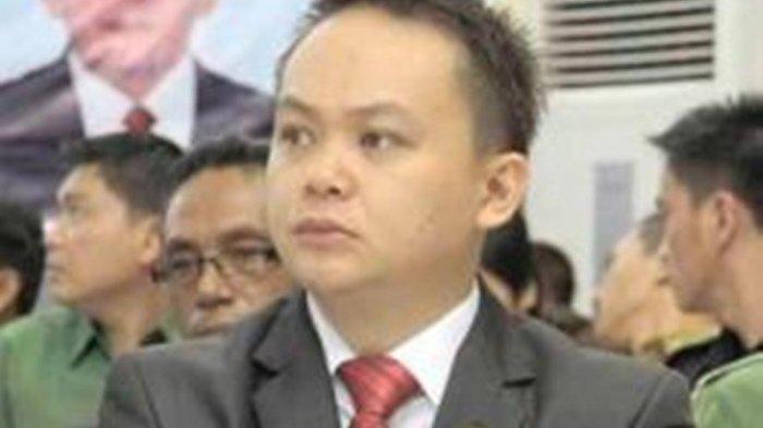 Medy Lensun Ketua Tim Pemenangan Suhendro Boroma-Rusdi Gumalangit, Berikan Selamat untuk SSM-OPPO