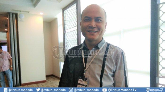 DKPP Tetapkan 6 Orang Jadi Tim Pemeriksa Daerah Sulut