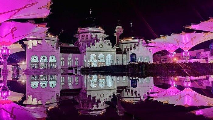 Miliki Sejarah Panjang, Berikut 7 Masjid Saksi Perjalanan Persebaran Agama Islam di Indonesia